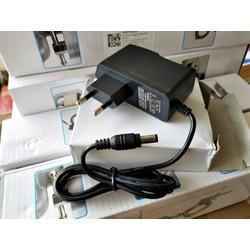adaptor 12V 1A charger adapter bor batere cordless kipas timbangan dll