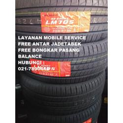 DUNLOP LM705 215/55 VR17
