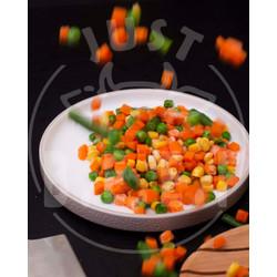 Mix Vegetable - 500gr