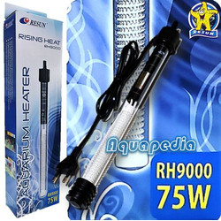 Resun RH-9000 75W Aquarium Heater