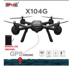 MJX X-SERIES FPV X104G 5G WIFI With Camera 1080P GPS Follow Me