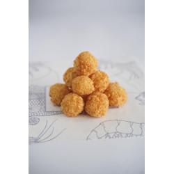 Crispy Shrimp Balls 10 pcs