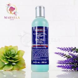 Kiehls Facial Fuel Cleanser Face Wash 250ml