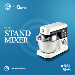 Oxone Master Stand Mixer OX-855