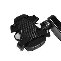 Flat pedal adaptor untuk cleat KEO LOOK