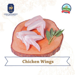 Chickenmeet - Chicken Wings / Sayap / Ayam Organik 500gr