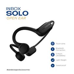 Inbox Open Ear Solo - Sweat Proof