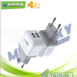 Adapter Charger Hippo Costa Gen 2 Smart Detect Charging