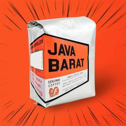 1 Kg Seniman Coffee Beans / Biji Kopi Java Barat