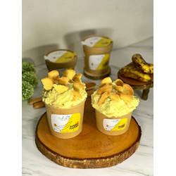 Banana Pudding New York Style - Original