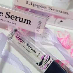 Lippie Serum by RAECCA /Lipcare /Pelembab bibir -[RESELLER VIP RAECCA] - 1 pcs lippie