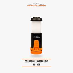 Dhaulagiri Collapsible Lantern Light CL 809 Orange