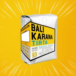 1Kg Seniman Coffee Beans / Biji Kopi Bali Karana Tirta