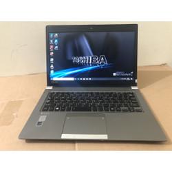 Promo Laptop Bekas Toshiba Portege Z30A - Core i5 Gen4 - 8GB - SSD 256