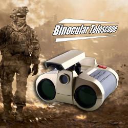 Teropong Night Vision Binocular/Teropong Lampu Scope Malam