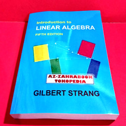 Introduction to Linear Algebra Gilbert Strang