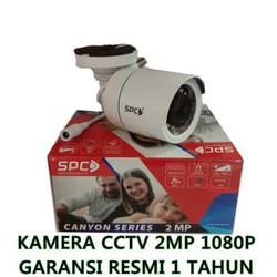 Camera 2 MP Cctv Outdoor 4 IN 1 SPC Canyon Series 1080P