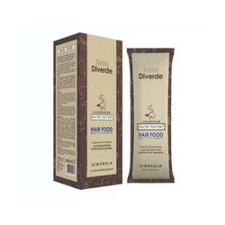 Terra Diverde Keratin Hair Food