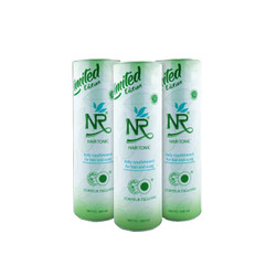 LIMITED Edition NR Hair Tonic