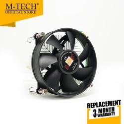 M-Tech Original Fan Processor Prosesor Core I3