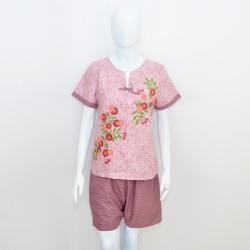 Baby Doll Bordir XS - 91010725