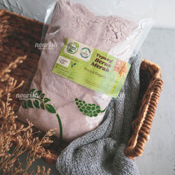 Tepung Beras Merah Organik (500gr)