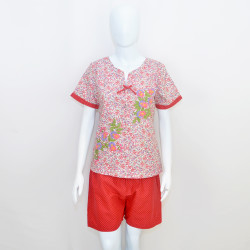 Baby Doll Bordir XS - 91010724