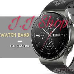Strap Volt Nike Series Tali Jam Huawei Watch GT 2 Pro GT2 Pro Band Str