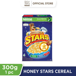 HONEY STARS Cereal Box 300g