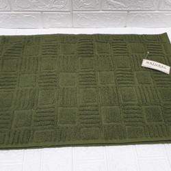 Keset Kaki Handuk Natural Terry Towel 40cm x 60cm by Chalmer