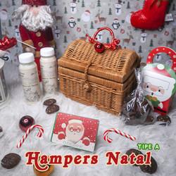Hampers / Parcel Natal (Tipe A)