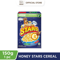 NESTLÉ HONEY STARS Cereal 150g