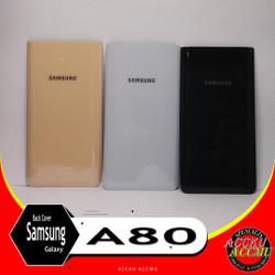 BACK COVER SAMSUNG TUTUP BELAKANG SAMSUNG GALAXY A80 HIGH QUALITY