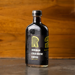 Cold Brew Seniman Coffee / Cold Brew R2D