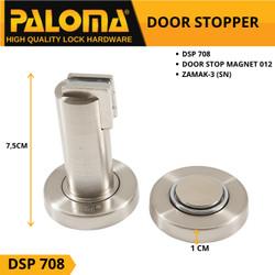 Penahan Pintu DOOR STOPPER PALOMA DSP 708 MAGNET 012