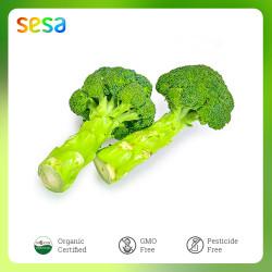 Sayur Brokoli Organik 300 g