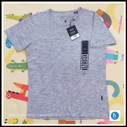 Kaos Cressida Original -Grey M