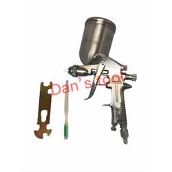 Spray Gun F75 Tabung Atas H&L PRO / Sped Cat Tabung Atas