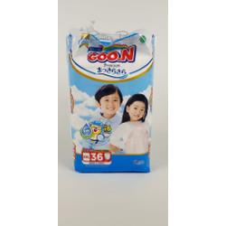 Goo.N Goon Premium Pants Massara Sara Super Jumbo XXL 36
