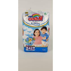 Goo.N Goon Premium Pants Massara Sara Super Jumbo XL 42
