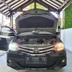 Philips LED Toyota Etios