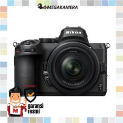 Nikon Z5 with Lens 24-50mm Mirrorless Digital Camera - Z 5 Body Only