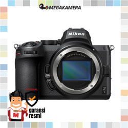 Nikon Z5 Mirrorless Digital Camera - Z 5 Body Only