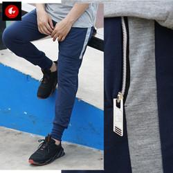 Okechuku Skinny Training Jogger Pants Unisex Basic & Trendy