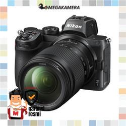 Nikon Z5 with Lens Z 24-200mm Mirrorless Camera - Z 5 Body Only