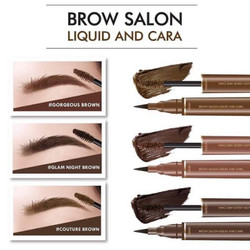 Browit alis by nongchat brow salon liquid and cara