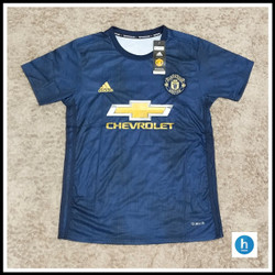Jersey Manchester United 2018 Away