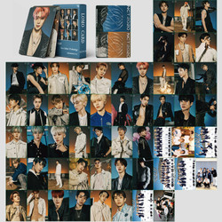 Lomo Card NCT 2020 RESONANCE [ PHOTOCARD ] [UNOFFICIAL]