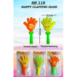 Happy Clapping Hand   Mainan Anak Tepuk Tangan