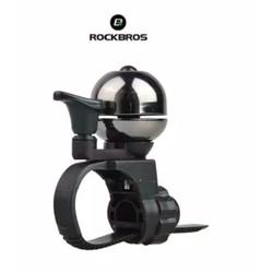 Bel Sepeda Rockbros LDRK1002 Black Titanium Seli, RB, MTB